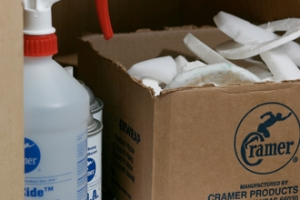 2cef79d5f76 Training Room Supplies | Cramer Sports Medicine
