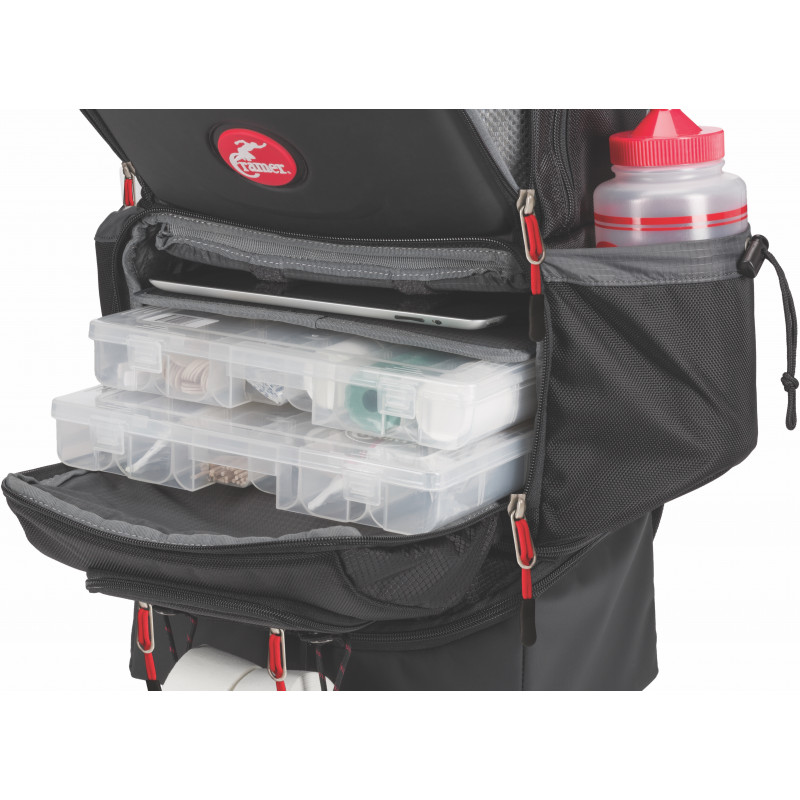 b9929606f534 Cramer High Performance Gear - AT Backpack - 11.5