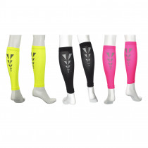 ESS Reflective Calf Compression Sleeves