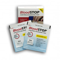 BLOODSTOP - COMBO PACK