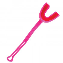 MOUTHPIECE BRIGHT PINK EACH