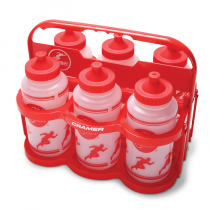 COLLAPSE CARRIER W BOTTLE SET