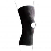 NANOFLEX OPEN KNEE SUPPORT WITH STAYS