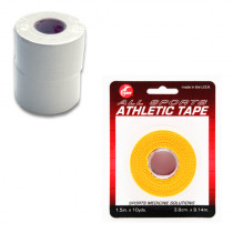 Retail Packaged Athletic Tape