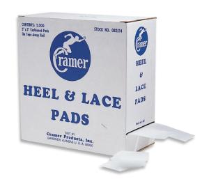 HEEL & LACE PAD ROLL