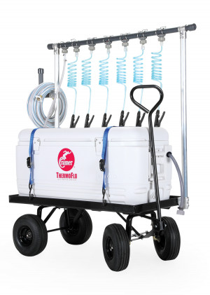 THERMO MAX HYDRATION UNIT