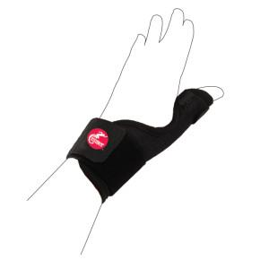 Moldable Thumb Spica (MTS)