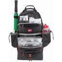 "Cramer High Performance Gear - AT Backpack - 11.5 ""L x 22""H  x 9""W"