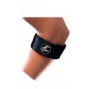 TENNIS ELBOW STRAP BLACK