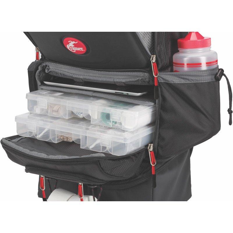 Cramer High Performance Gear - AT Backpack Detail
