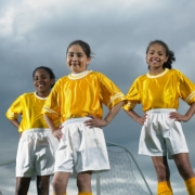 Sports 4 Life: Increasing participation in youth sports by
